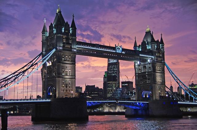 Poszukiwania biura księgowego do prowadzenia firmy w Londynie
