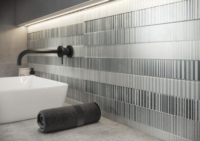 Zależy ci na atrakcyjnym wykończeniu ścian w remontowanej łazience?
