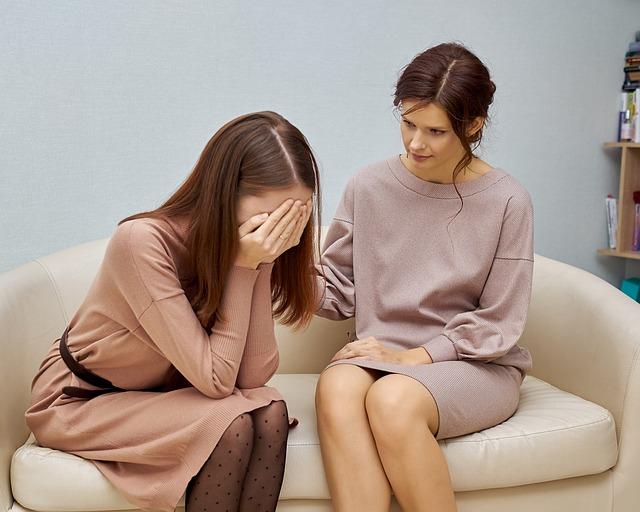 Diagnozowanie i leczenie chorób psychicznych może być wyzwaniem