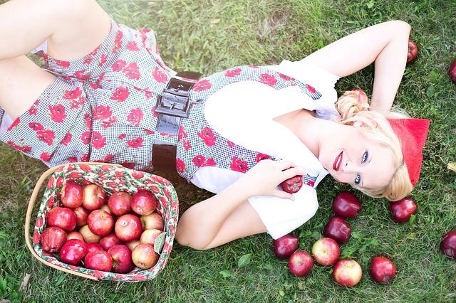 Skuteczny preparat sprzyjający bezpiecznemu przechowywaniu jabłek