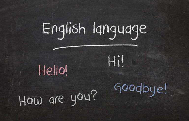 Dlaczego wasze dziecko jeszcze nie chodzi na lekcje języka angielskiego?