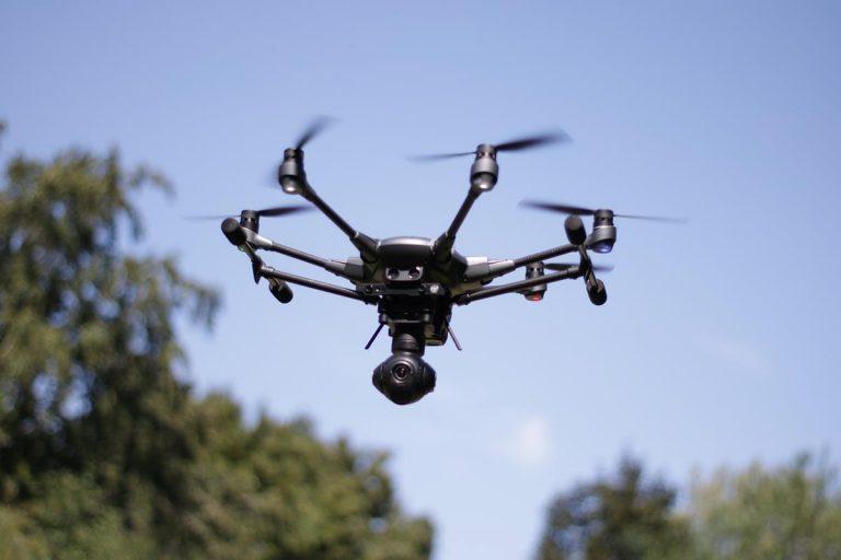Jakie drony potrzebne są właśnie tobie?